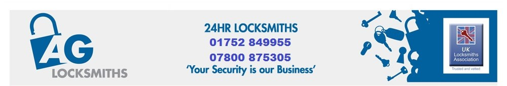 AG Locksmiths Ltd